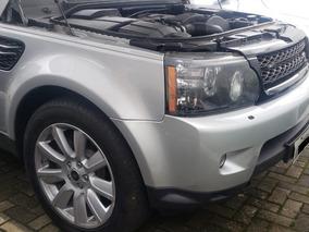Land Rover Range Rover Sport 3.0 Tdv6 Se 2013