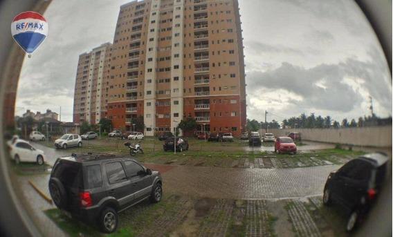 Apartamento À Venda, 48 M² - Jacarecanga - Fortaleza/ce - Ap0323