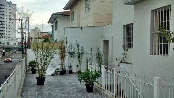 Casa Com 10 Dormitórios À Venda, 550 M² Por R$ 2.500.000,00 - Água Fria - São Paulo/sp - Ca0414