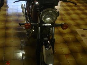 Honda Cb 400 Impecável