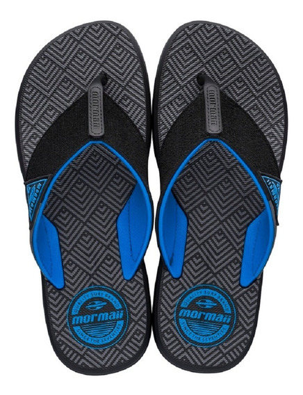Chinelo Masculino Mormaii Drop Dedo Original Pronta Entrega