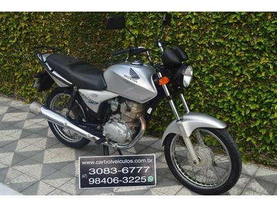 Honda Titan 150 Honda Cg 150 Titan Es
