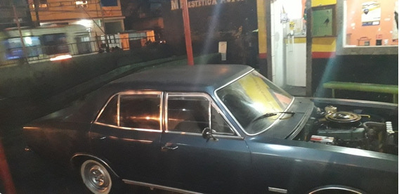 Chevrolet Opala 77