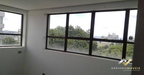 Sala Para Alugar, 70 M² Por R$ 1.500/mês - Vila Mussoline - São Bernardo Do Campo/sp - Sa0082