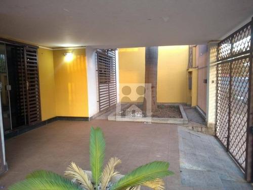 Imagem 1 de 16 de Casa Com 3 Dormitórios À Venda, 160 M² Por R$ 320.000,01 - Campos Elíseos - Ribeirão Preto/sp - Ca0826