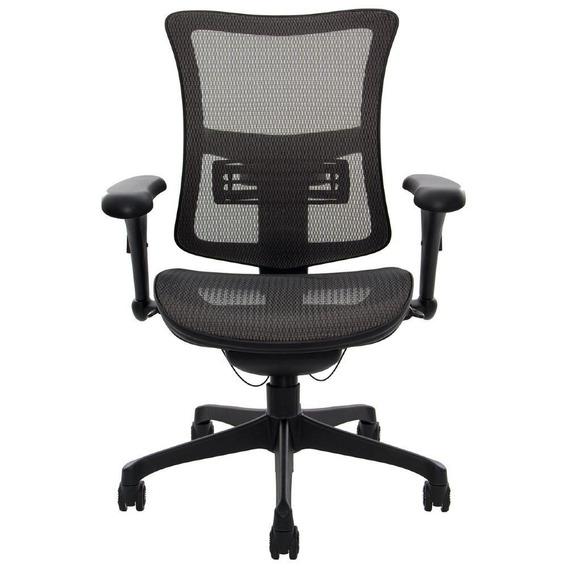Cadeira Exclusive Milao Cinza