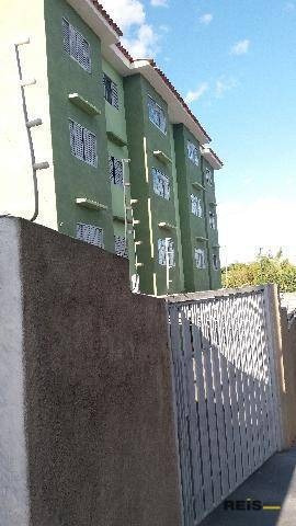 Apartamento Residencial À Venda, Jardim Europa, Sorocaba - . - Ap0921