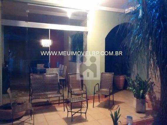Casa Residencial À Venda, Ribeirânia, Ribeirão Preto - Ca0159. - Ca0159