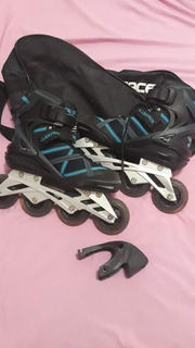 Patines Unisex Roller Face
