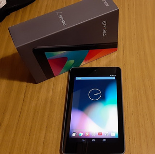 Tablet Android Nexus 7 - Google / Asus