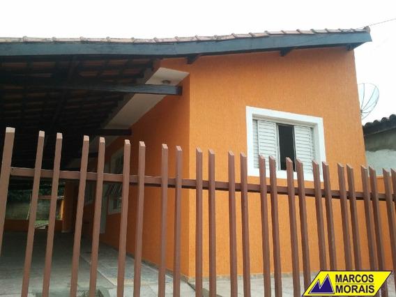 Casa Com 2 Dormitórios Para Alugar, 127 M² Por R$ 1.100,00 - Jardim Sao Carlos - Salto De Pirapora/sp - Ca1650