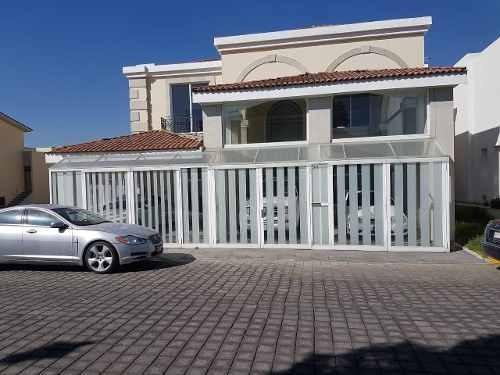 Casa En Venta Metepec La Providencia 15-cv-6666