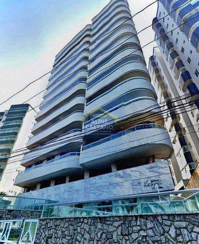 Apartamento 2 Dormitórios, Maracanã P. Grande - Vsva158