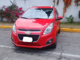 Chevrolet Spark 1.2 Ltz Mt