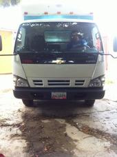 Npr Turbo 2013 Cero Km Camion Cava