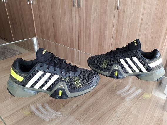 Tênis adidas Adipower Barricade 8 (original) Tamanho 40