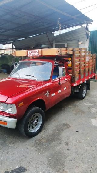 Luv Estacas 4x4, Hidraulica Gas Y Gasolina