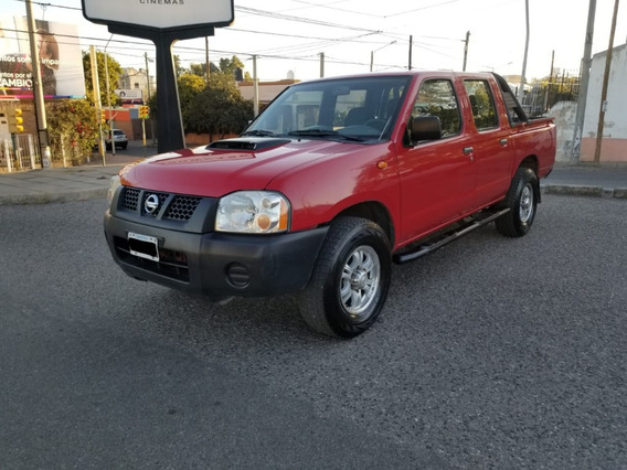 Nissan Pick-up Np 300 2.5 Frontier 4x2 2011