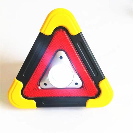 Led P/ Carro Sinalização Segurança Emergência Recarregaveis