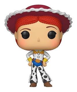 Funko Pop! Toy Story 4 Jessie