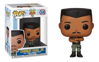 Funko Pop Combat Carl Jr #530 Toy Story 4 Jugueterialeon