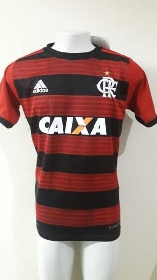 Camiseta Flamengo 2018