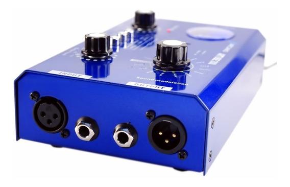 Pré-amplificador Valvulado Arcano Artube 200 220v