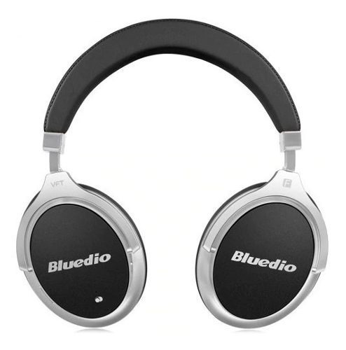Headfone Sem Fio Fone Bluetooth Bluedio F2 Faith 2 Anc