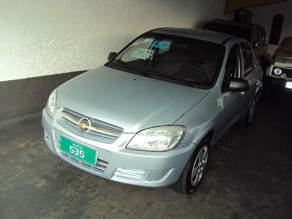Chevrolet Prisma Maxx 1.4 Flex, 2011,com Ar E Direção