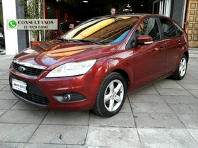 Ford Focus Ii 2.0 Trend Plus 2009