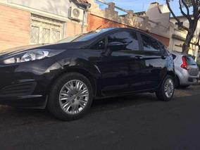 Ford Fiesta Base Aa Y Levantavidrios Delanteros -oportunidad