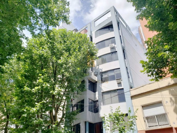 Alquiler De Departamento Monoambiente En La Plata, La Plata