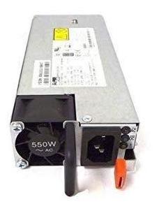 Lenovo Fonte Thinksystem 550w Platinum Hot Swap
