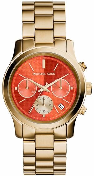 Relógio Feminino Michael Kors Mk6162/4ln