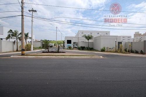 Apartamento Residencial À Venda, Jardim São Francisco, Piracicaba - Ap0759
