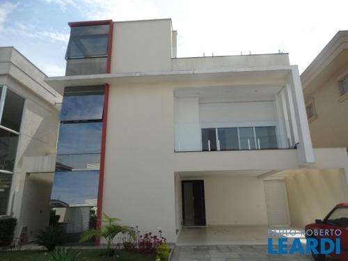 Casa Em Condomínio - Umuarama - Sp - 633647