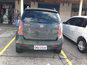 Fiat Idea Atractive 1