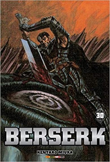 Berserk - Vol. 30