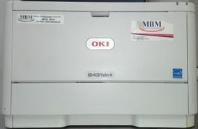 Impressora Okidata B431 (semi-nova)