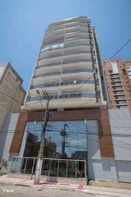 Apartamento Para Venda Em Vila Velha, Itapuã, 1 Dormitório, 1 Banheiro, 1 Vaga - 056
