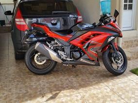 Kawasaki Ninja 300 Especial E