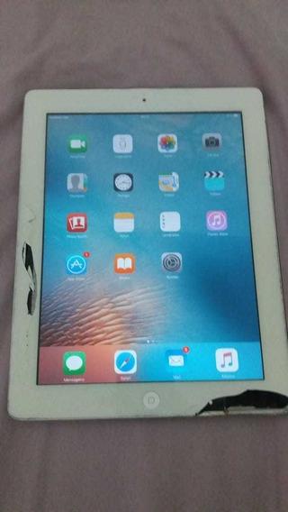 Apple iPad 2 Modelo A1396 16 Gb 3g Wifi