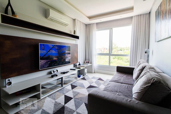 Apartamento Para Aluguel - Cavalhada, 3 Quartos, 108 - 893012471