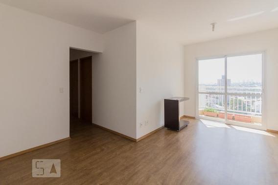 Apartamento Para Aluguel - Jardim, 2 Quartos, 63 - 893048815