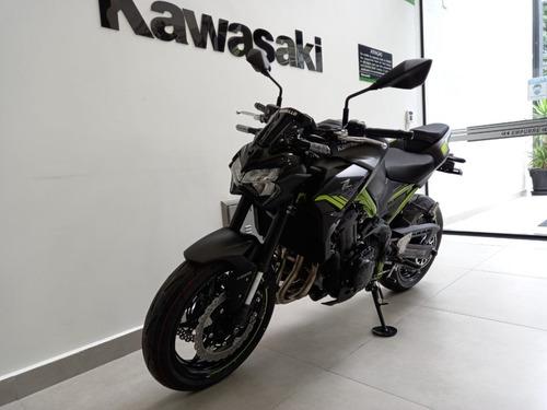 Kawasaki Z 900 Se | 0km 2020/2021 | 3
