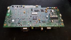 Placa Principal Logica Projetor Optoma Ts400