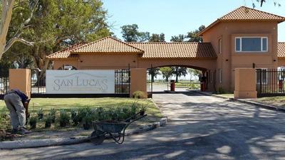 San Lucas - Lote 1256 M2 - El Mas Grande Del Barrio!
