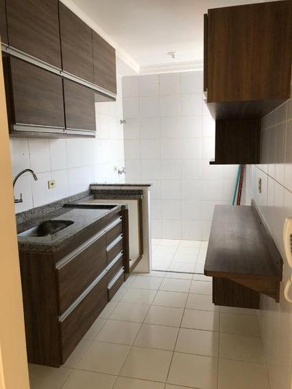 Apartamento Em Jardim Oriente, São José Dos Campos/sp De 58m² 2 Quartos À Venda Por R$ 215.000,00 - Ap463781