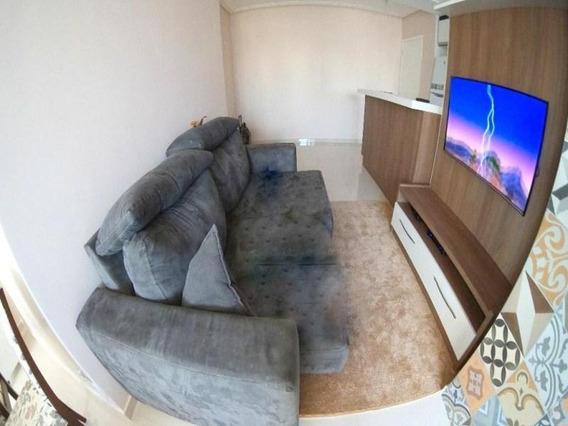 Apartamento - Mooca - Ref: 189 - V-ap44