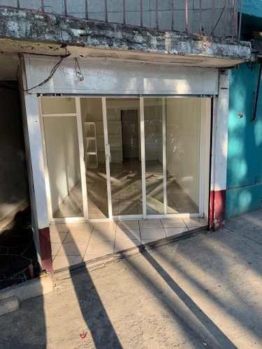 Renta Local Comercial División Del Norte, Coyoacan